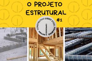 Projeto Estrutural #1